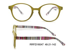Multi-colored Reading Glasses