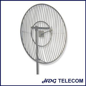 Grid Parabolic Antenna, 20dB, 824-896MHz