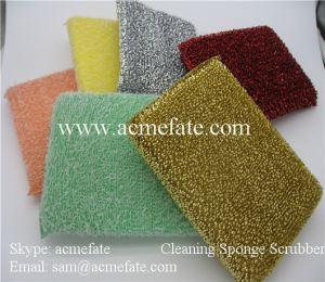 Kitchen Cleaning Sponge Scrubber