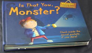 Story Board Book Hard Cover For Kid Education