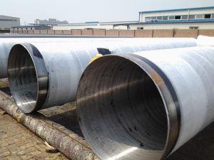 Polyurethanefoaminsulationpipeline