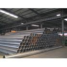 ERW Construction Pipe