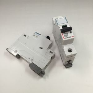 Building Mini Circuit Breaker Popular Model Type Hot Sale