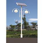 Bottom Battery Type Solar Street Lights