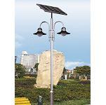 Street Garden Light Pole