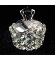 Crystal Jewellery Box