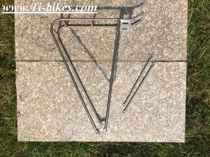 Titanium Rear Rack Made In China