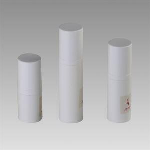 Free Samples Unique Shape 5ml 10ml Airless Pump Bottle