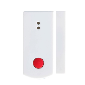 Wireless Intelligent Door Detector (with Lithium Battery)