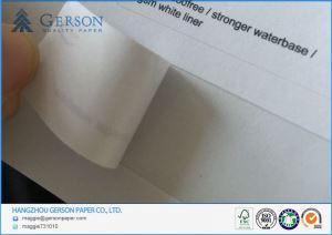 Woodfree Hotmelt Adhesive Paper