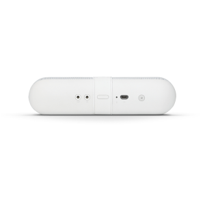 Beats By Dr. Dre PILL 2.0 Portable Wireless Speaker White