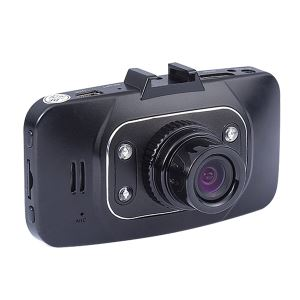 "2.4"" HD IR Night Vision  480P Car DVR Vehicle Camera Video Recorder Dash Cam Cheap Gifts From China Factory"