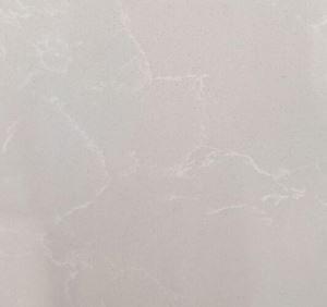 New Quartz Stone Product Lightning Engineered Quartz Solid Surface Slabs