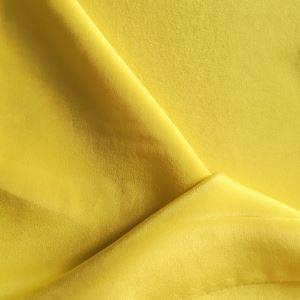 Silk Stretch Crepe De Chine Fabric 93%silk &3%spandex  for luxury silk dress