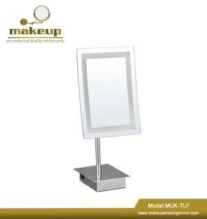 MUK-TLF Luxury Mirror,Multifunctional bathroom makeup mirrors with lights with low price