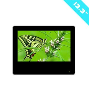 13.3inch Digital Signage Content Creation Software LCD Advertising Display Software Signage Software For Windows