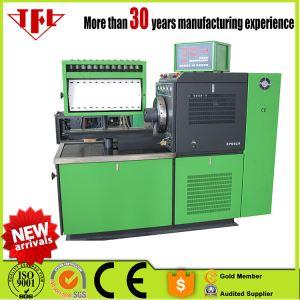 Lower Price Bosch EPS 619 Diesel Fuel Injection Pump Test Bench