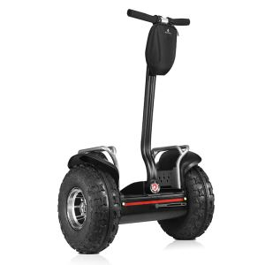Off Road Self Balancing Scooter With Samsung Lithium Battery