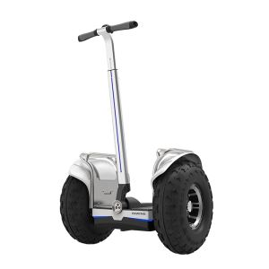 Brushless Motor Off Road Self Balancing Scooter With GPS