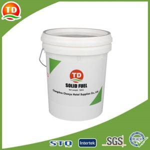 16kg Solid Ethanol Fuel