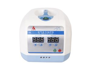 Digital Control Family Type Four Cavities Air Compression Therapy System