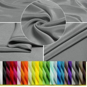 Silk Crepe De Chine Fabric 100% silk for silk dress shirt designer best choose