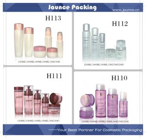 Perfume Jar JH-HX-H113