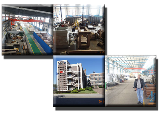 Double Shaft Extrusion Mixer