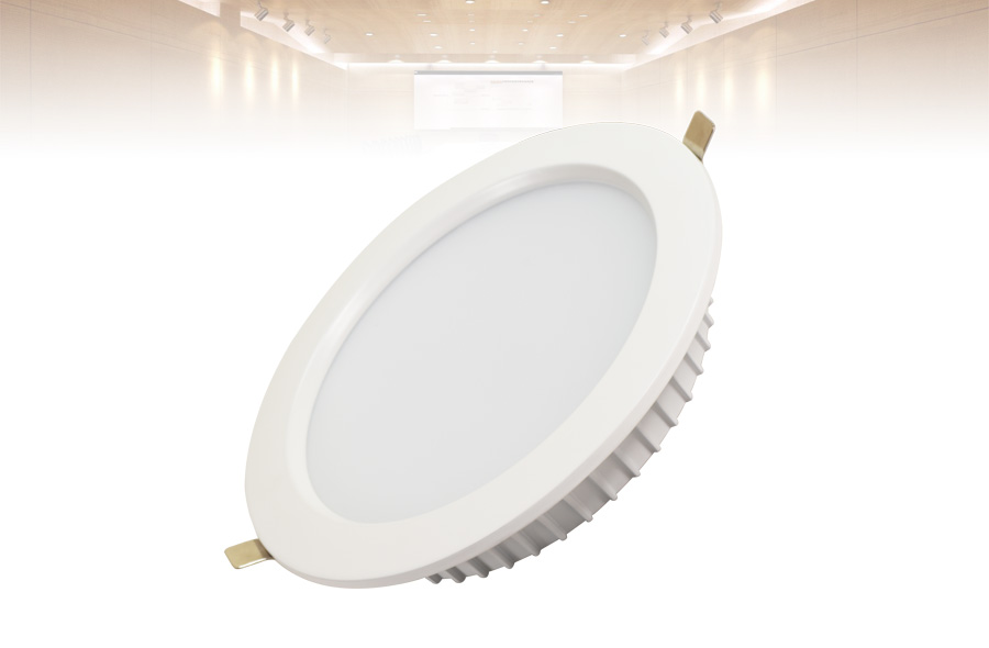 LED Down Lights EU IP54 Rated