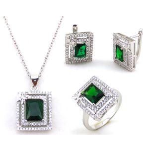 2016 Wedding Necklace Designs Fashion Bridal Jewelry Set