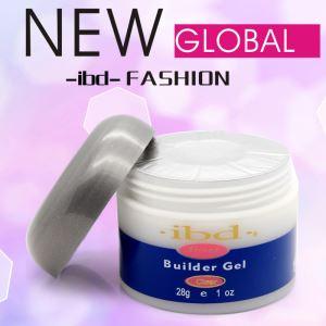 Summer Brand Pigments Strong UV Gel OEM Bang Ya Cover Pink UV Gel Builder