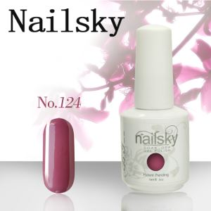 Best Sellers 2016 Nail Salon Gel UV High Profit Margin Products Nail Polish ODM