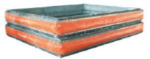 Fiber Fabric Compensator(expansion Joint)