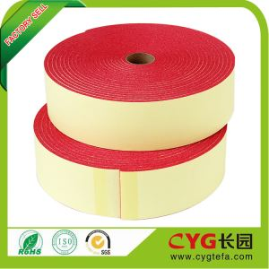 double sided adhesive foam tape 1mm thickness