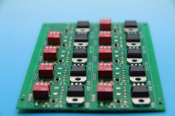Custom Design Circuit Board, Electronic PCB,? PCBA, Express PCB