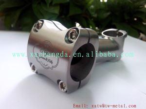 Titanium Bicycle Stem 31.8