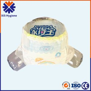 Wholesale 3D Leak Guard Diaper For Baby