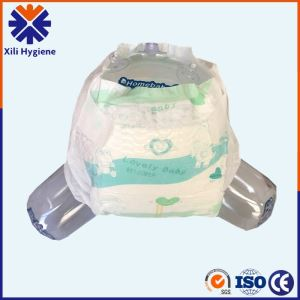 Wholesale Chinese Disposable Baby Diapers