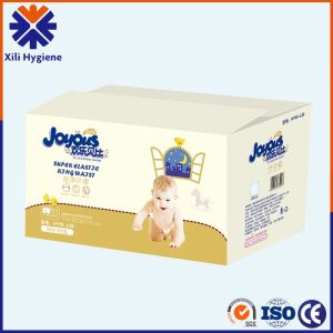 High Absorption Breathable Natural Diapers Supply