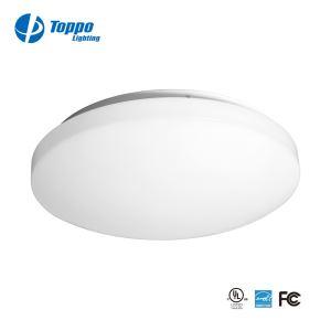 Flat LED Flushmount UL