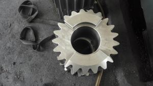 Forging Gears