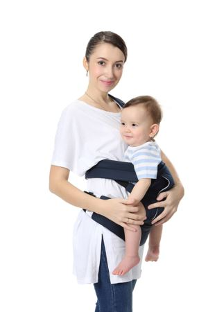 2017 Hip-Dysplasia Outdoor Travel Baby Carrier