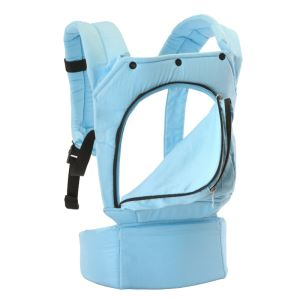 2017 Free Sample Cotton Baby Sling Wrap Carrier With Wholesale Price