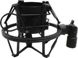 Metal Shock Mount for Microphone