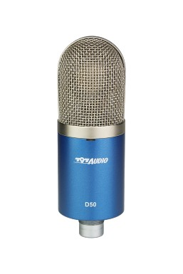 Color Changeable USB Studio Condenser Microphone