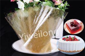 Leaf Gelatine Jelly Recipe