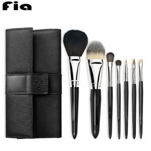 7pc Wholesale Makeup Brush Set Cosmetic Brush