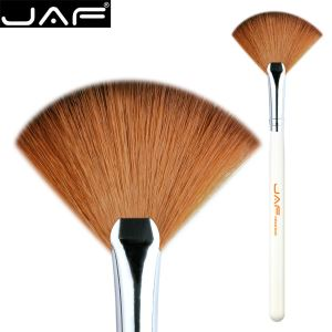 Fan Brush Makeup