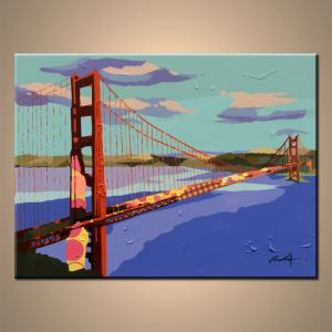 Old Art And Oil On Canvas Paintings For Sale By Artist