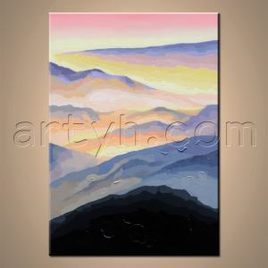 Original Nature Oil Paintings Art For Sale Online With Oil Paints